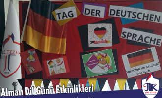Alman Dil Günü Etkinlikleri