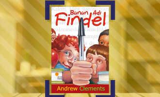 Bunun Adı Findel Andrew Clements